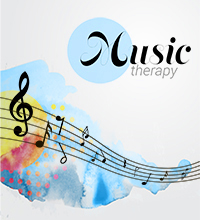 Hospice Music Therapy